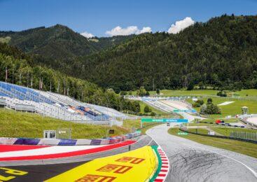 Formula 1 odpovedala dirko v Turčiji