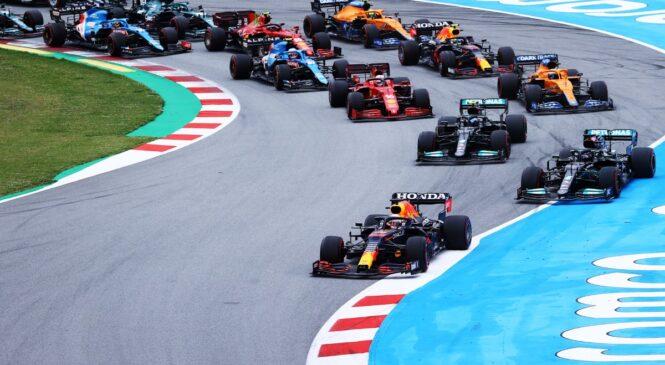 Horner: Mercedes nas je postavil v grozen položaj