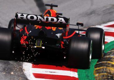 Red Bullovo krilce za FIA ni sporno