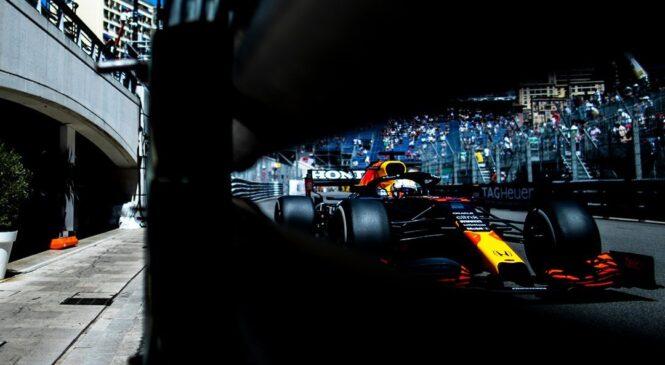 Horner ohranja upanje: Tu smo izenačeni z Mercedesom