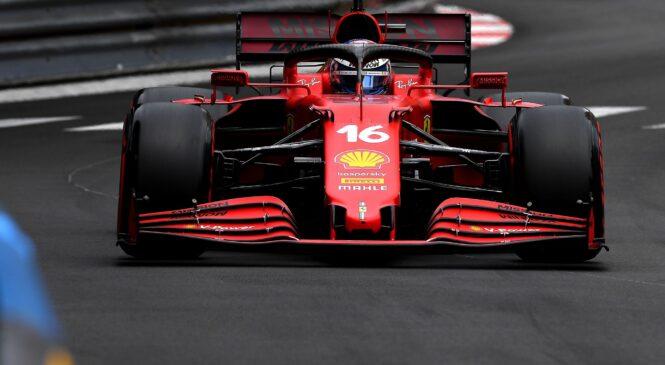 Formula 1, Monako: Charles Leclerc s Ferrarijem osvojil pole position na domači dirki