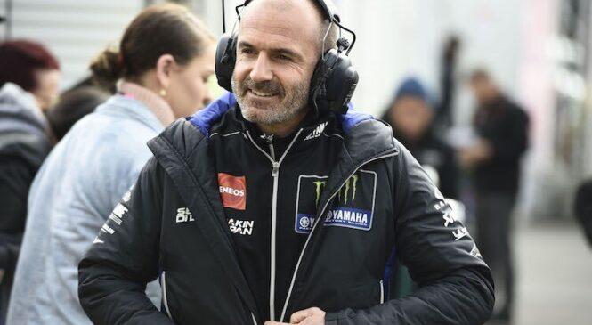 Yamaha Marquezovo taktiko označila za nešportno
