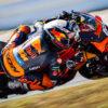 MotoGP: Oliveiri 2. trening, Marquez izven najhitrejših 10