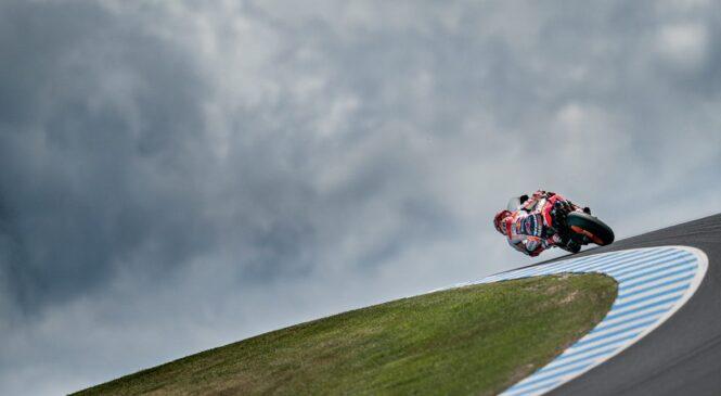 MotoGP dirka v Avstraliji blizu odpovedi, namesto nje druga dirka v Portimau