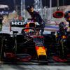 Mercedes zdaj še nad Red Bullovo opremo v boksih