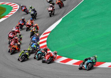 Neuradni koledar dirk 2022 kaže na najdaljšo sezono MotoGP v zgodovini
