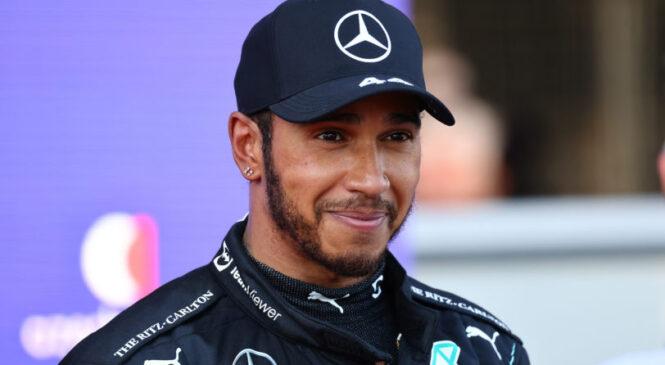 FIA zavrnila Red Bullovo zahtevo, Hamilton brez dodatne kazni