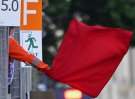 Rdeče zastave: Je potrebna sprememba?
