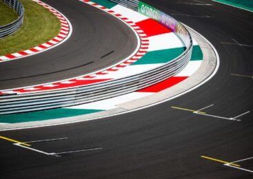 F1: Urnik VN Madžarske