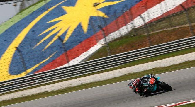 MOTOGP dirka v MALEZIJI je ODPOVEDANA, koledarju dodana še ena v MISANU