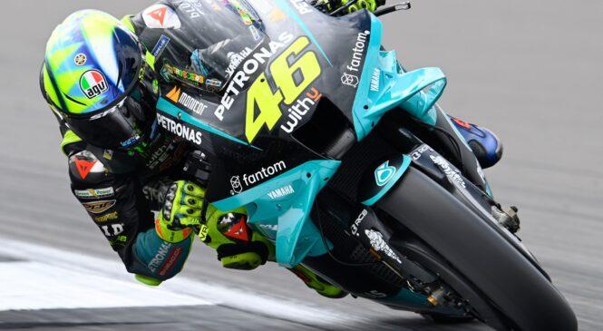 Valentino ROSSI bi lahko s POVABILOM v prihodnji sezoni NASTOPIL v MotoGP
