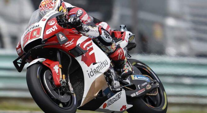 MotoGP, VN Štajerske: Nakagamiju prvi trening, vrnitev Pedrose in Crutchlowa