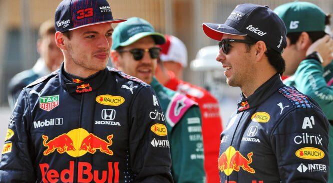 Nad Perezom razočarani Red Bull išče zamenjavo