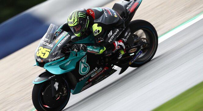 VINALES ne bo dirkal niti na dirki MOTOGP za VN Velike Britanije, DIXON do debija