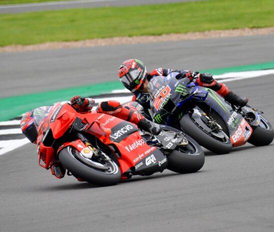 MotoGP, Misano: Bagnaia v Misanu slavil drugo zaporedno zmago