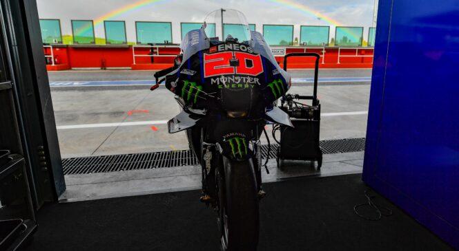 Okviren koledar dirk MotoGP 2022