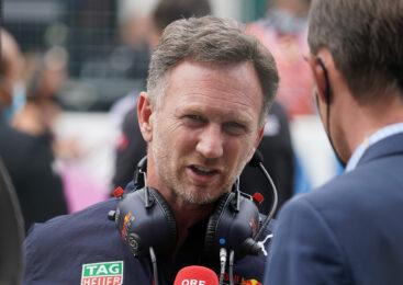 Mercedes: Pri Red Bullu so vedeli, da je kriv Verstappen