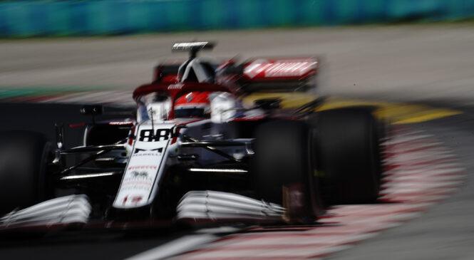 Raikkonen pozitiven na Covid-19, namesto njega bo dirkal Kubica