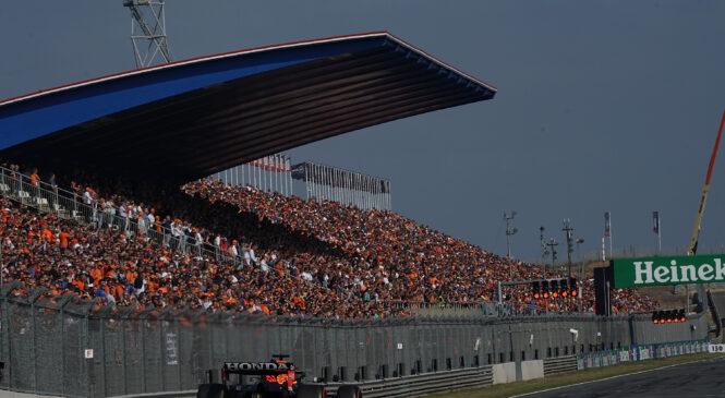 Bo Verstappen na domači dirki kaznovan za ta (video) manever?