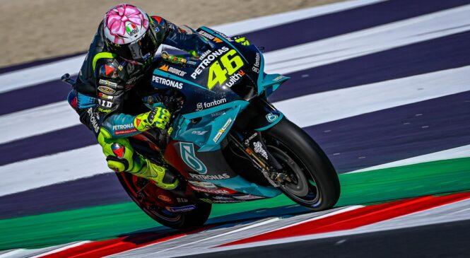 Rossi: MotoGP bo v Italiji živel tudi brez mene