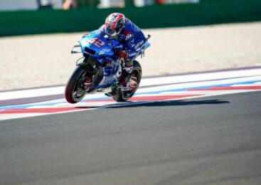 MotoGP, Misano: Rins najhitrejši na ogrevanjih