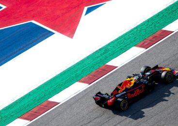 Horner v Austinu pričakuje premoč Mercedesa